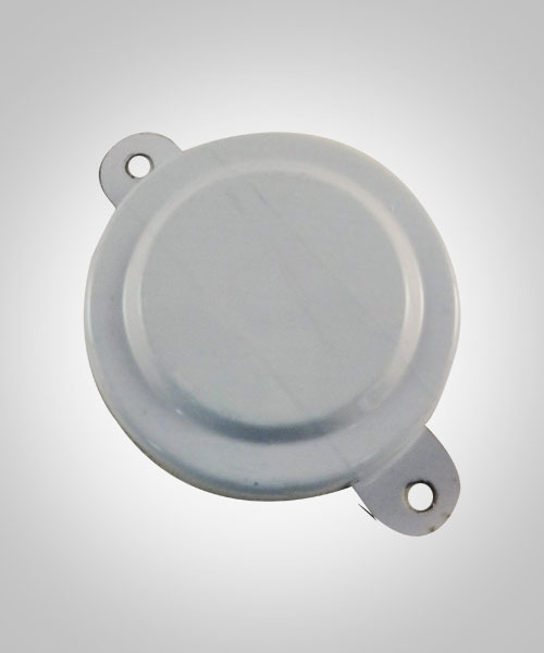 Drum cap upper side