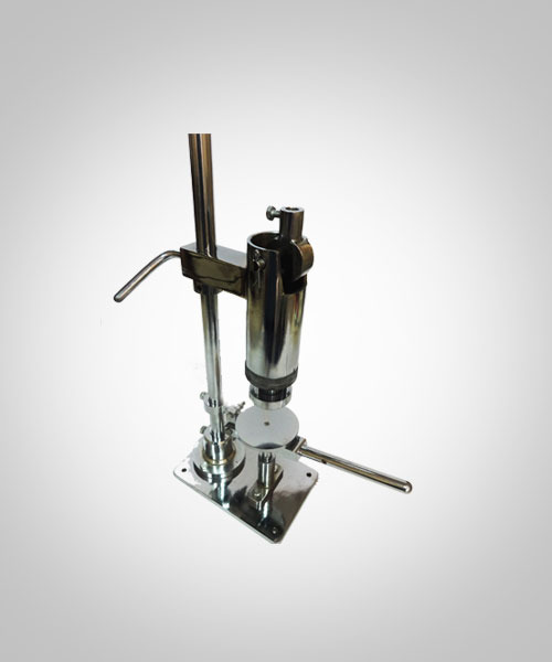 Manual Crimping Machine