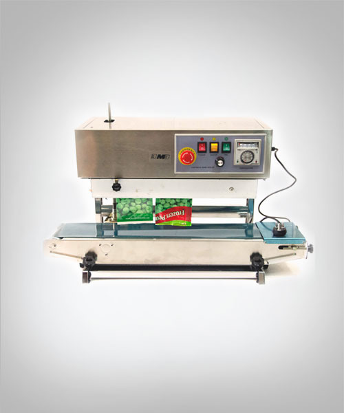 Continuous Band Sealer (FR-900V)