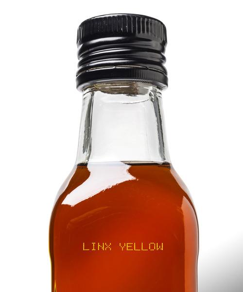 Yellow ink option